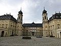 Schloss Werneck courtyard 370.jpg