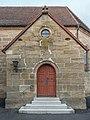 Schnaid Kirche Seiteneingang P1013225-PSD.jpg