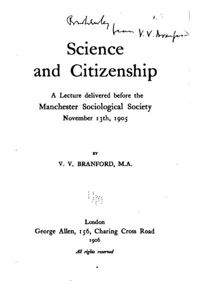File:Science and Citizenship.djvu