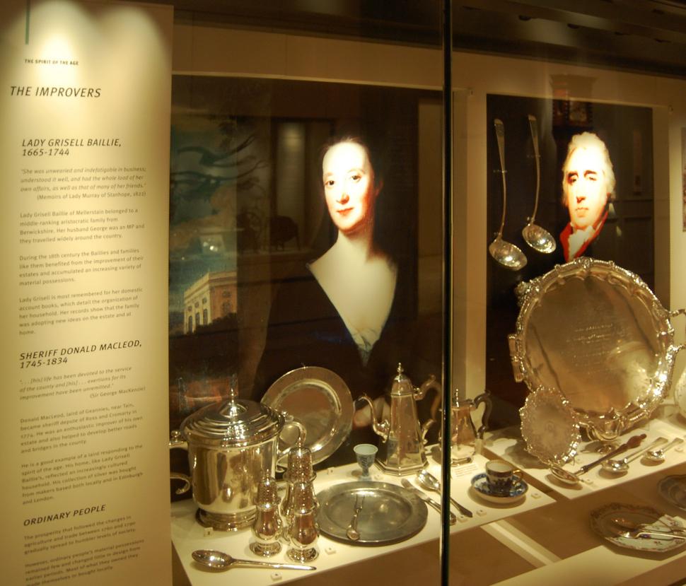 ScotMuseum Improvers