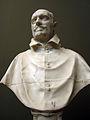 Sculpture of Cardinal Montalto by Bernini 6.JPG