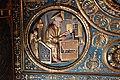 Scuola grande di s.m. della carità, intagliatori veneziani, evangelisti, 1490 ca. 03 matteo.JPG
