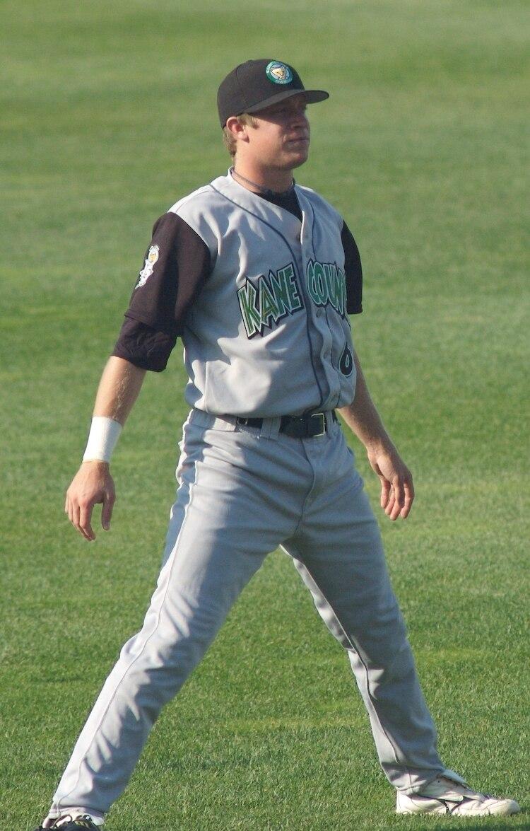 Sean Doolittle on July 18, 2007