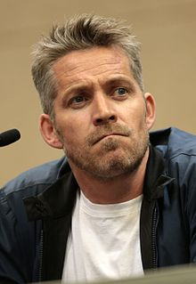 Sean Maguire English actor and singer