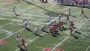 Stony Brook Seawolves football - Image: Seawolves Football Team