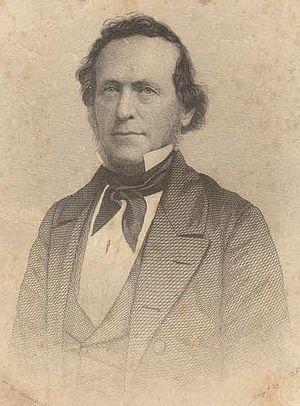 Seba Smith - Seba Smith (1792–1868)