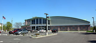 Secaucus, New Jersey - Secaucus Recreation Center