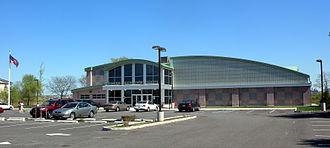 Secaucus, New Jersey - Secaucus Recreation Center