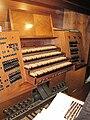 Secondary keyboard to Dohány synagogue organ2.JPG