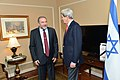 Secretary Kerry Meets With Israeli Foreign Minister Lieberman (11277364505).jpg