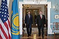 Secretary Pompeo Meets With Kazakhstani National Security Committee Chairman Karim Masimov (40739810673).jpg