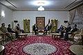 Secretary Pompeo Meets with Iraqi President Barham Salih (33923854528).jpg