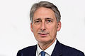 Secretary of State for Defence The Rt Hon Philip Hammond MP MOD 45155066.jpg
