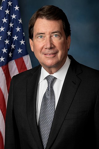 Bill Hagerty (politician) United States Senator from Tennessee