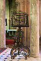 Senlis-Cathédrale Notre Dame-Lutrin-20150302.jpg