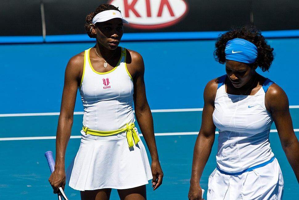 Serena Williams and Venus Williams.jpg