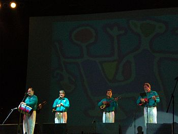 Serenata Guayanesa 1