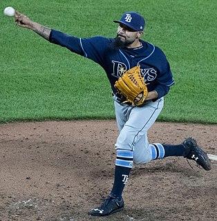 Sergio Romo American baseball player