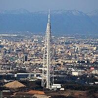 Seto Digital Tower from Mount Monomi.jpg