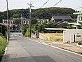 Setoyama-Okehazama, Midori Ward Nagoya 2012.JPG