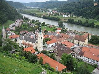 Sevnica Place in Styria, Slovenia