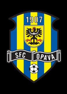 SFC Opava Football club