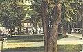 Shady Corner, Buckeye Lake, Ohio (13904335218).jpg