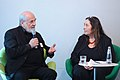Shelley Sacks, Michelangelo Pistoletto.jpg