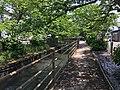 Shibahara waterworks in Shinbo 2-chome Fukui city.jpg