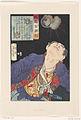 Shigeno Yozaemon opkijkend naar een exploderende schelp.-Rijksmuseum RP-P-2002-372.jpeg