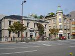 Shimonoseki Nabecho Post office.JPG