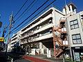 Shirokane elementary school 2012-12-23.JPG