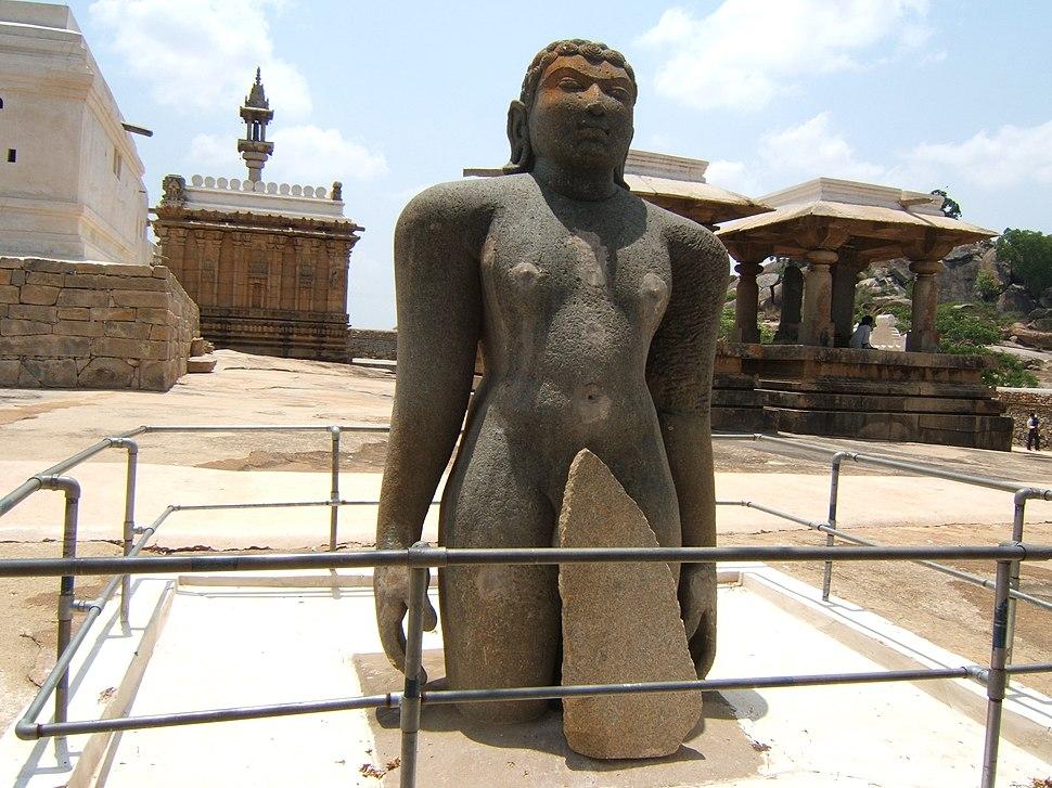 Shravanabelagola2007 - 23