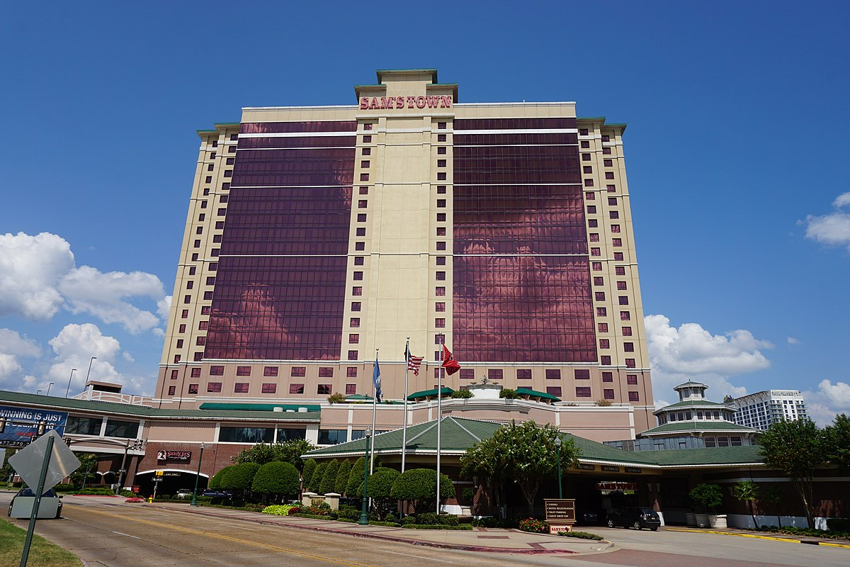 Top 10 Casinos in Shreveport LA 40 Stay amp Play at