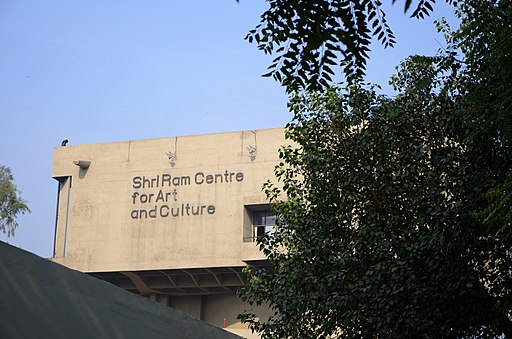 Shri Ram Centre for Art and Culture, Delhi