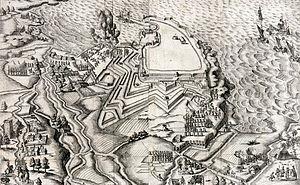 Huguenot rebellions - Siege of Royan, 1622