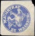 Siegelmarke Magistrat zu Walbeck W0259885.jpg