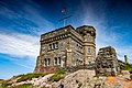 Signal Hill St John Harbour Newfoundland (40469264475).jpg