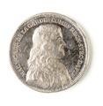 Silvermedalj, De la Gardie, 1823 - Skoklosters slott - 109551.tif