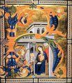 Silvestro de' Gherarducci - Gradual from Santa Maria degli Angeli (Folio 60) - WGA08675.jpg