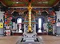 Singapore Tempel Sri Srinvasa Perumal Innen 3.jpg