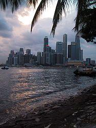 Singapore skyline night2 amk.jpg