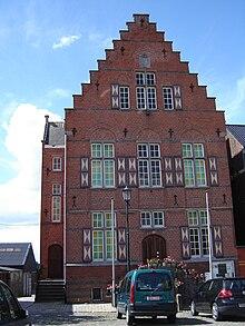 Horebeke - Wikipedia
