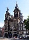 sint-nicolaaskerk amsterdam