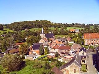 Voeren Municipality in Limburg Province, Belgium