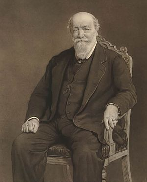 Charles Hutton Gregory - Image: Sir Charles Hutton Gregory