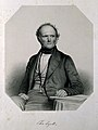 Sir Charles Lyell. Lithograph by T. H. Maguire, 1849. Wellcome V0003723.jpg