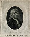 Sir Isaac Newton. Line engraving by A. Smith, 1794, after J. Wellcome V0004267EL.jpg