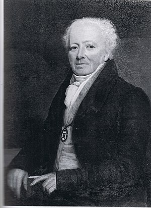 Threipland baronets - Image: Sir Patrick Budge Murray Threipland, 4th Bart. (1762 1837). 36 x 28 inches