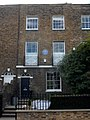 Sir Peter Medawar - 25 Downshire Hill Hampstead London NW3 1NT.jpg